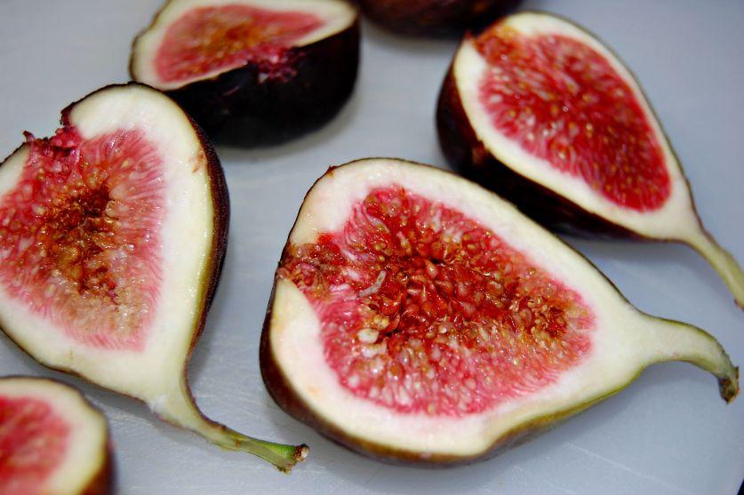 Figs raw