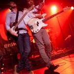 The Love Machine @ LiVE Lounge Main Stage