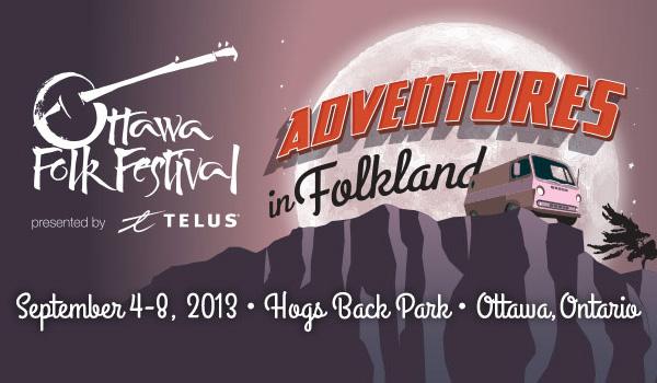 Ottawa Folk Festival