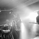 Alex Silas & The Subterraneans impress at a memorable release show for Tunnels: Season One