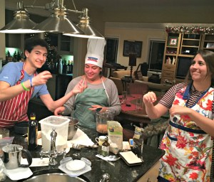 holiday-cooking