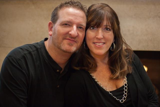 Ken and Holly Cramer