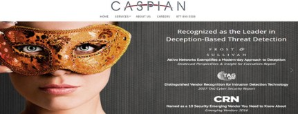 think caspian home