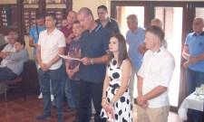 Градски одбор СПС Зајечар обележио 25 година постојања партије