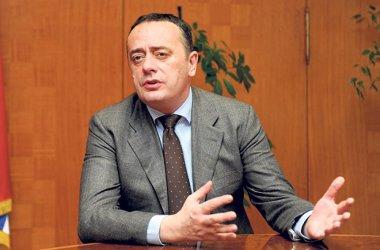 Антић у првој посети Секретаријату Енергетске заједнице