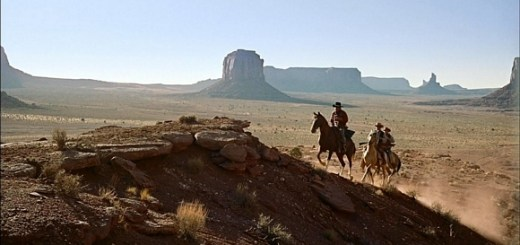 western movie