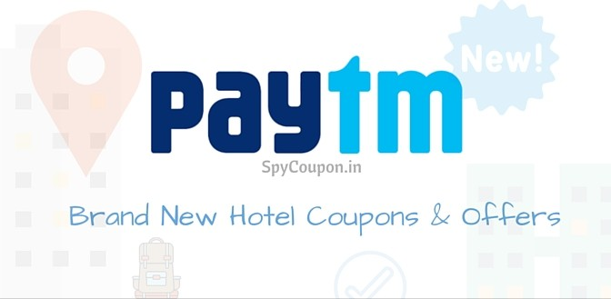 paytm hotel offers