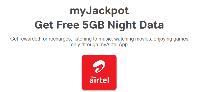 Airtel 2017 Trick to Get 1.2 GB Free 3G Data
