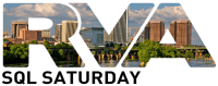 SQL Saturday 277, Richmond, VA