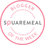 Blogger of the Week - Squaremeal Venue Guide