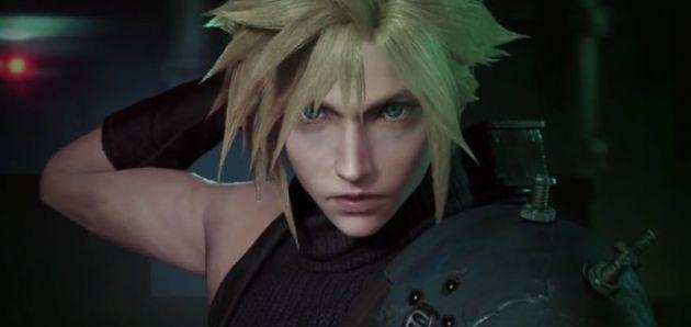 Final Fantasy VII News