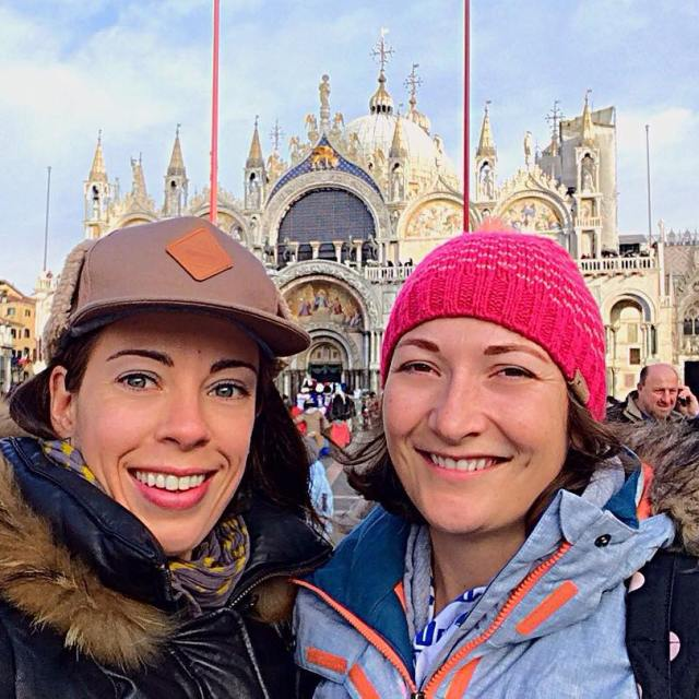Made it to Venice! travel wanderlust venice italy bucketlist
