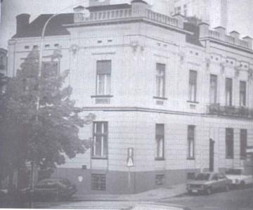 ул.Топличин венац 9, (угао са ул.Царице Милице)Београд