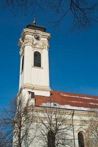 Алмашка црква је Храм Света три јерарха (Фото извор: https://commons.wikimedia.org/w/index.php?curid=12509503)