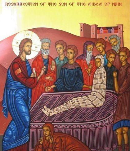 OCT 8 & 9: 21ST SUNDAY AFTER PENTECOST