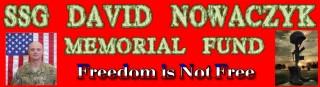 SSG David Memorial Fund