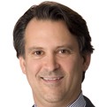 Image of Bob Fabbio, CEO of WhiteGlove Health