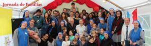 1st International Family Gathering in Luxemburg
