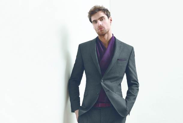 Staccato Menswear Vancouver Digel