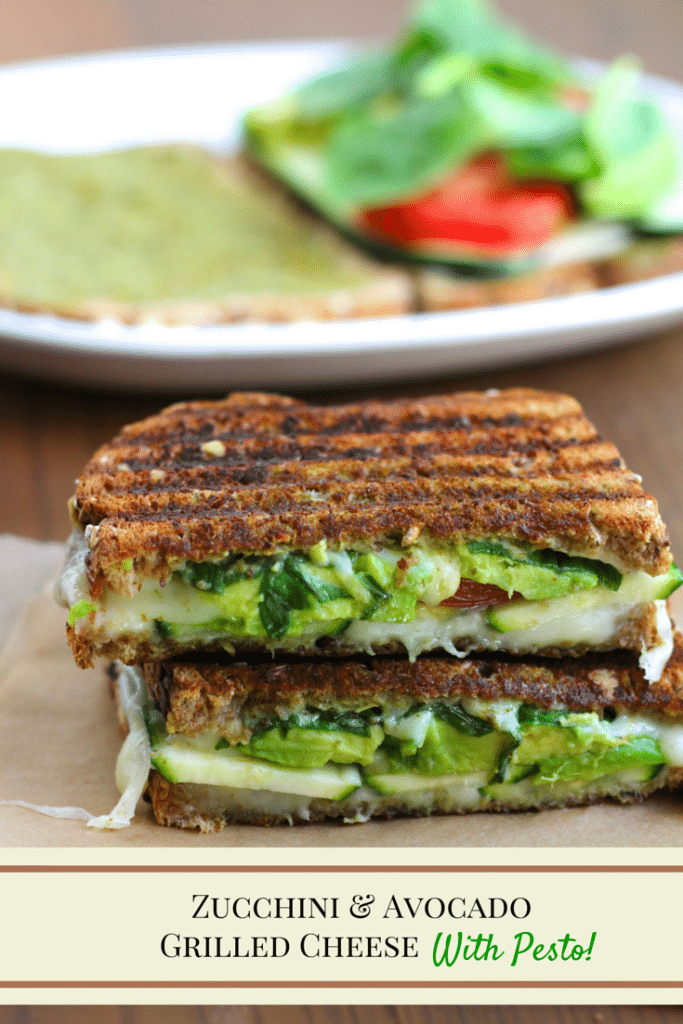 ... grilled cheese sandwich every day! My favorite grilled cheese sammie
