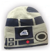 Droid Star Wars Hat - West Michigan Whitecaps - Detroit Tigers