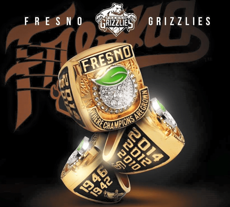 Fresno Grizzlies Aaa 2015 Sga 39 S Houston Astros Affiliate