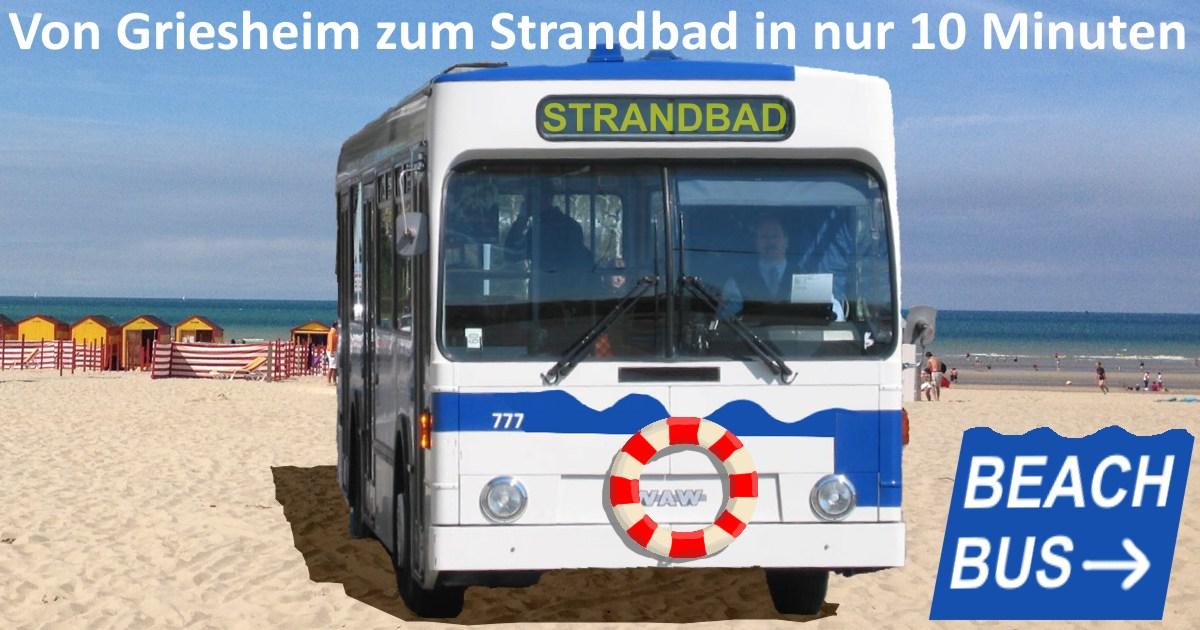Beachbus