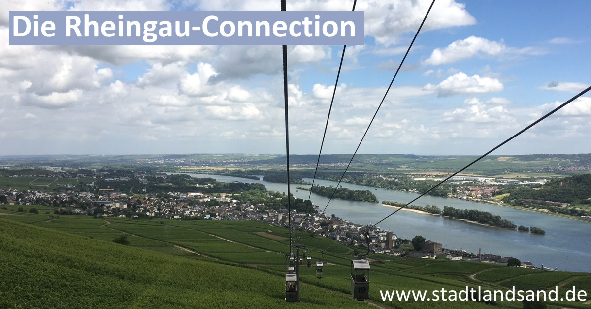 Die Rheingau-Connection