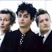 Green Day Open Air Konzerte in Deutschland