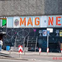 Stage-Check: Magnet Club - Auch nach Umzug noch anziehend!