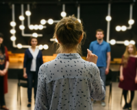 What Actors can Learn from Acting Games