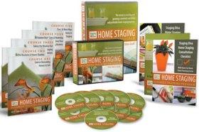 Staging Diva home staging training program