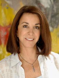 Staging Diva Graduate Donna Dazzo