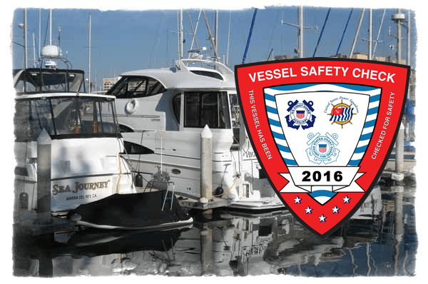 Image result for Boating safety equipment checks