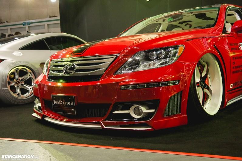 Osaka Auto Messe 2013 Photo Coverage (63)