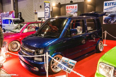 Osaka Auto Messe 2013 Photo Coverage (1)
