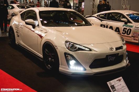 Osaka Auto Messe 2013 Photo Coverage (30)