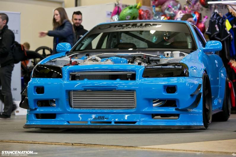 Bilsport Performance & Custom Motor Show (1)