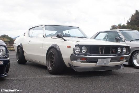 Mikami Auto Old Car Meet Photo Coverage (79)