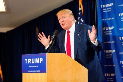 Donald Trump 2016 Campaign