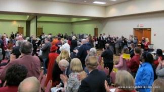 Oklahoma County Republican Convention