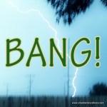 lightning bang