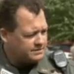 police briefing after school shooting