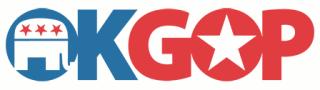 Oklahoma Republican Party Logo