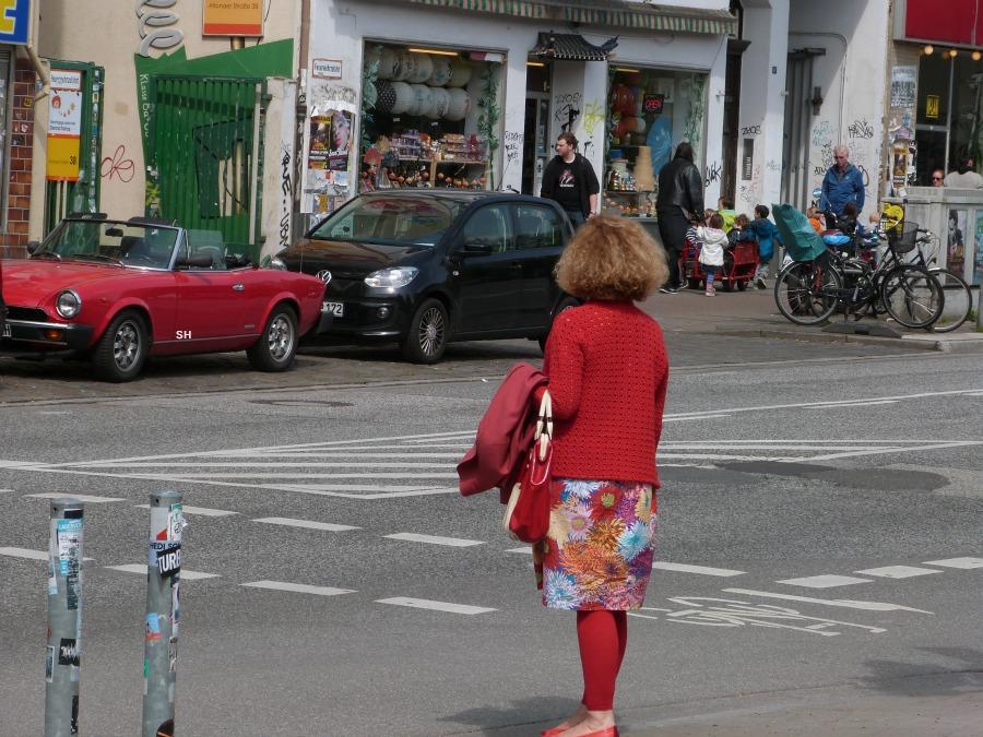 Fietsen in Hamburg - Schanze - Standort Hamburg
