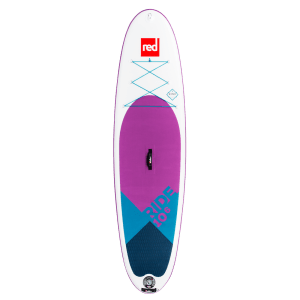 "Paddleboard RED RIDE 10'6"" Purple model 2018"
