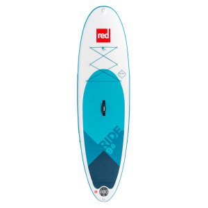 "Paddleboard RED RIDE 9'8"" model 2018"
