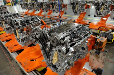 Ford Invests $500 Million To Build New 2.7 Liter EcoBoost V6 - StangTV