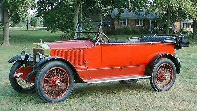 Stanley Motor Carriage - Stanley Steam Cars - Stanley Steamers