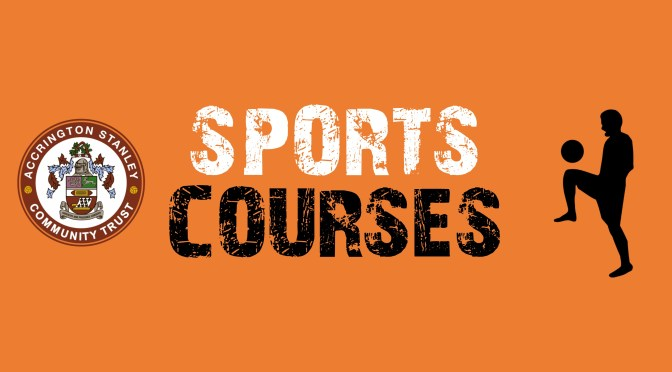 Sports Courses